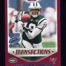 2000 Topps Season Opener Football #022 Keyshawn Johnson - Tampa Bay Buccaneers
