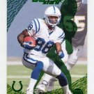 2000 Topps Stars Green #054 Marvin Harrison - Indianapolis Colts 292/299