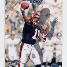 2000 Topps Stars Football #084 Akili Smith - Cincinnati Bengals