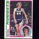 1978-79 Topps Basketball #081 Dan Issel - Denver Nuggets