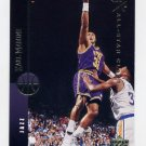 1994-95 Upper Deck Basketball #241 Karl Malone - Utah Jazz