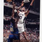 1995-96 Upper Deck Basketball #310 David Robinson - San Antonio Spurs
