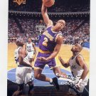 1995-96 Upper Deck Electric Court #229 Anthony Miller - Los Angeles Lakers