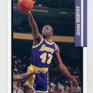 1993-94 Upper Deck Team MVP #TM13 James Worthy - Los Angeles Lakers