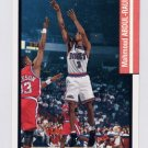 1993-94 Upper Deck Team MVP #TM07 Mahmoud Abdul-Rauf - Denver Nuggets
