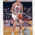 1993-94 Upper Deck Basketball #496 Toni Kukoc - Chicago Bulls