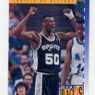 1993-94 Upper Deck Basketball #464 David Robinson - San Antonio Spurs
