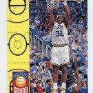 1993-94 Upper Deck Basketball #422 Karl Malone - Utah Jazz