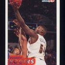 1993-94 Fleer Basketball #278 Rodney Rogers RC - Denver Nuggets