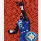 1994-95 Fleer Basketball All-Stars #05 Patrick Ewing - New York Knicks