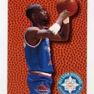 1994-95 Fleer Basketball All-Stars #01 Kenny Anderson - New Jersey Nets