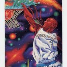 1994-95 Fleer Basketball Pro-Visions #5 Chris Webber - Golden State Warriors