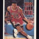1993-94 Topps Basketball #117 Scottie Pippen - Chicago Bulls