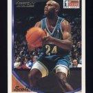 1993-94 Topps Gold Basketball #299G Scott Burrell RC - Charlotte Hornets