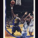 1993-94 Topps Gold Basketball #279G Karl Malone - Utah Jazz