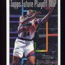 1993-94 Topps Gold Basketball #204G Charles Barkley - Phoenix Suns