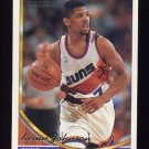 1993-94 Topps Gold Basketball #030G Kevin Johnson - Phoenix Suns