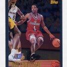 1996-97 Topps Basketball NBA at 50 #141 Rod Strickland - Washington Bullets