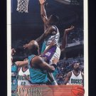 1996-97 Topps Basketball #217 Ray Allen RC - Milwaukee Bucks