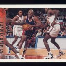 1996-97 Topps Basketball #179 Charles Barkley - Houston Rockets