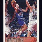 1996-97 Topps Basketball #123 John Stockton - Utah Jazz