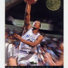 1993-94 Images Four Sport Basketball #099 Ervin Johnson - Seattle Supersonics