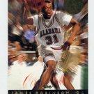 1993-94 Images Four Sport Basketball #094 James Robinson - Portland Trail Blazers