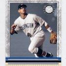 2003 Fleer Patchworks Baseball #033 Alex Rodriguez - Texas Rangers