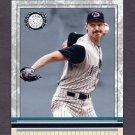2003 Fleer Patchworks Baseball #026 Randy Johnson - Arizona Diamondbacks
