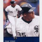 2003 Playoff Prestige Baseball #021 Frank Thomas - Chicago White Sox