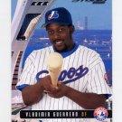 2003 Studio Baseball #151 Vladimir Guerrero - Montreal Expos