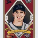 2003 Topps 205 Baseball #123 Rocco Baldelli - Tampa Bay Devil Rays