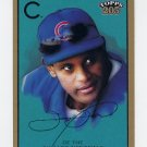 2003 Topps 205 Baseball #051A Sammy Sosa - Chicago Cubs