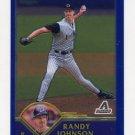 2003 Topps Chrome Baseball #230 Randy Johnson - Arizona Diamondbacks