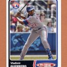 2003 Topps Total Team Checklists #18 Vladimir Guerrero - Montreal Expos