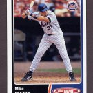 2003 Topps Total Baseball #860 Mike Piazza - New York Mets