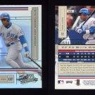 2004 Absolute Memorabilia Baseball #043 Sammy Sosa - Chicago Cubs /1349