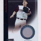 2004 Bowman Sterling Baseball #AK Austin Kearns - Cincinnati Reds Game-Used Jersey
