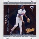 2004 Fleer Authentix Baseball #092 Vladimir Guerrero - Anaheim Angels