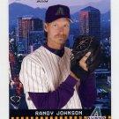 2004 Studio Baseball #010 Randy Johnson - Arizona Diamondbacks