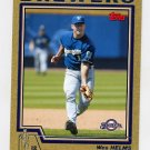 2004 Topps Baseball Gold #147 Wes Helms - Milwaukee Brewers /2004