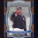 2004 Upper Deck Etchings Baseball #006 Ken Griffey Jr. - Cincinnati Reds