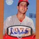 2004 UD Legends Timeless Teams Autographs #116 Don Gullett - Cincinnati Reds AUTO