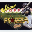 2005 Fleer Authentix Showstoppers #11 Mike Piazza - New York Mets
