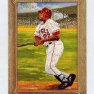 2007 Topps Turkey Red Baseball #185 Vladimir Guerrero - Los Angeles Angels