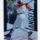 2007 Upper Deck Spectrum Baseball #022 Vladimir Guerrero - Los Angeles Angels