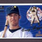 2000 Aurora Baseball #063 Craig Biggio - Houston Astros