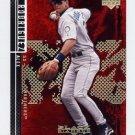 2000 Black Diamond Rookie Edition Baseball #016 Alex Rodriguez - Seattle Mariners