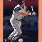 2000 Fleer Mystique Baseball #098 Sean Casey - Cincinnati Reds