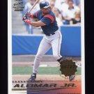 2000 Pacific Crown Collection Premiere Date #75 Sandy Alomar Jr. - Cleveland Indians 26/27